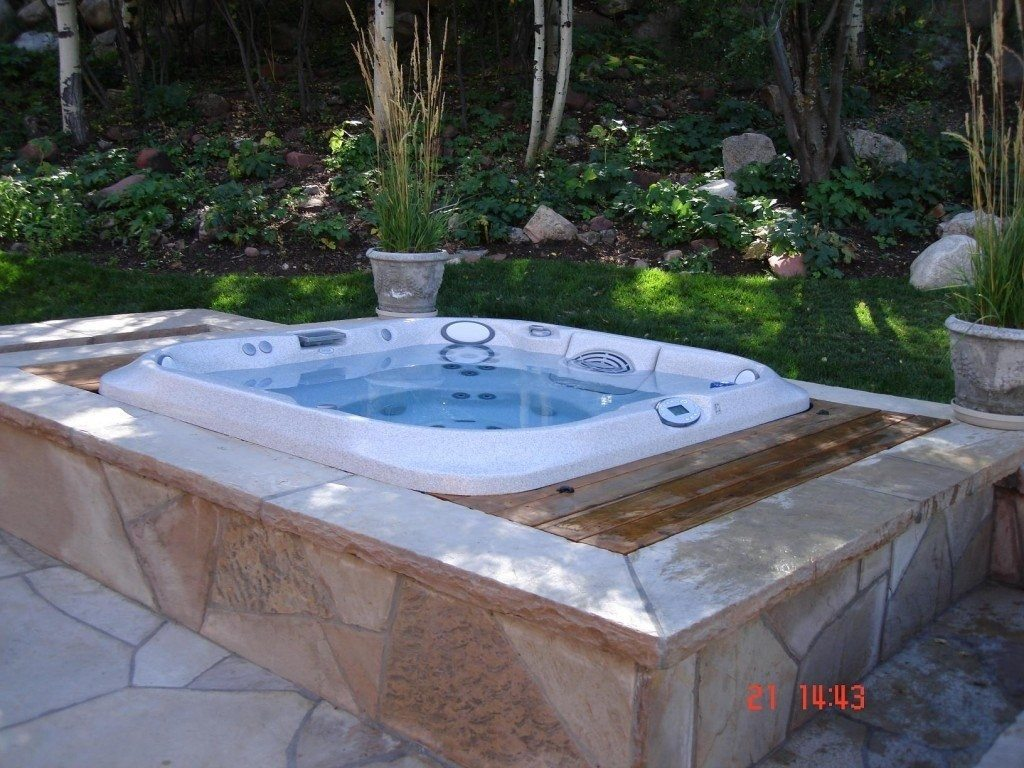Custom Install Gallery - Ajax Pool & Spa Inc.