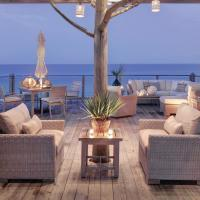high end patio furniture aspen